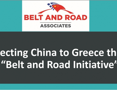 BELT AND ROAD ASSOCIATES BROCHURE 2020